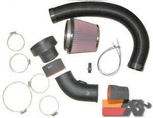 K&N Air Intake System For HYUNDAI COUPE L4-1.6L F/I, 2000-2008 57-0573