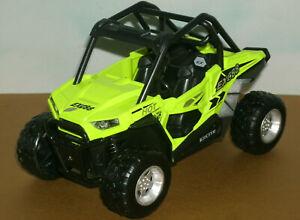 1/22 Scale Polaris Razor RZR Side by Side Diecast Toy Model UTV ATV Off-Road 4X4