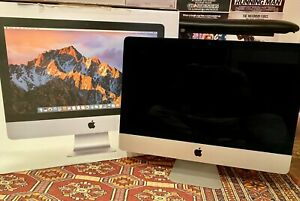 Apple iMac 21.5-inch (2015) - does not include Apple Magic Keyboard and Mouse