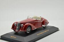 RARE !! Alfa Romeo 8C 2900B 1938 IXO MUS002 1/43