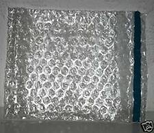 Small Bubble Self Seal Bags 150 x 150mm x 150mm + Sealing Flap Tracked 48 Post