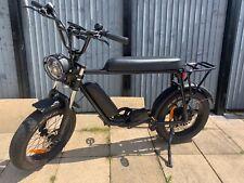 Electric E bike