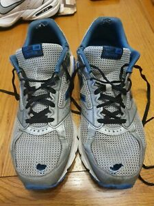 New Balance Techride Trainers Mens 13.5 UK 49 EU Well Used Condition