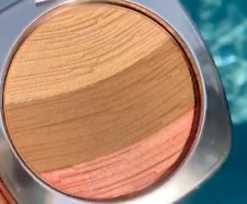 100% Authentic Summer La Mer Bronzer The Bronzing Powder New In Box