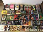 Q43. Huge Lot Non Sport Cards