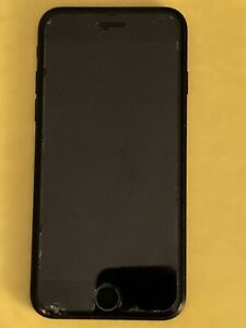 Apple iPhone 7  - 128GB - Black (Unlocked) A1661 (CDMA + GSM) Used
