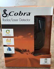 New listing Best Cobra 360 Radar Detector For Cop Cars Police Scanner Pro Dash Vehicle New