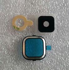 Kamera Linse Camera Lens Glas Cam Abdeckung Rahmen Samsung Galaxy A5 A500F
