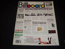 1994 NOVEMBER 26 BILLBOARD MAGAZINE - GREAT MUSIC ISSUE & VERY NICE ADS - O 7252