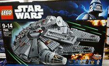 LEGO 7965 Star Wars MILLENIUM FALCON Brand new