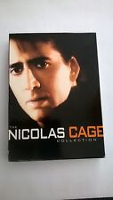 The Nicolas Cage Collection (DVD, 2006, 3-Disc Set)