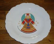 1 PIATTI MENSA 26 cm Tirschenreuth baronesse NATALE
