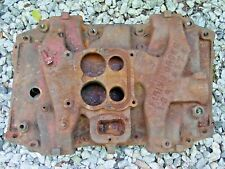 Intake Manifolds for Buick Gran Sport for sale | eBay