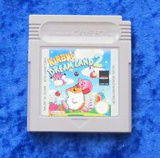 Kirby´s Dream Land 2, Nintendo GameBoy Spiel