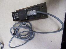 Schmersal Safety Interlock Switch IEC947-5-1 BDE0660 w/ Straight Bracket