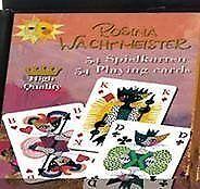 Poker et cartes à jouer canasta cartes