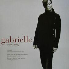 """Gabrielle - Walk On By (12"""")"""