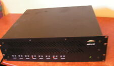 Biamp Systems MCA 8150 Multi-Channel Power Amplifier