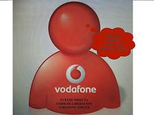 Liberar IPHONE VODAFONE ESPAÑA! DESBLOQUEAR UNLOCK OFICIAL!RAPIDO 1-6HORAS