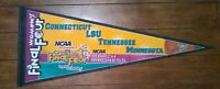 Women's Final Four 2004 Pennant LSU NCAA Wincraft