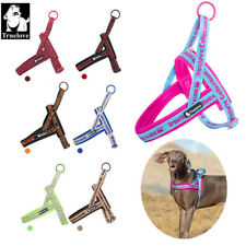 Truelove No-pull Dog Harness Reflective Adjustable Pet Harnesses 7 Colour 7 Size