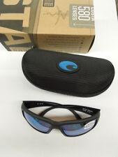 Costa Del Mar Fantail 580G Blackout Green Mirror Glass sunglasses #TF.01 - $205