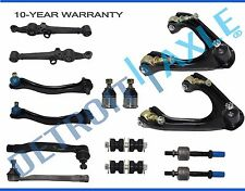 New 14pc Complete Front + Rear Suspension Kit for Honda Accord Exc. Wagon