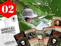 Memoir 44 SPECIAL OPERATIONS EXPANSION PACK 02 - PRINT & PLAY - English version