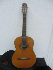 Gitarre Andaluzza SHC 650 M