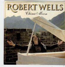 (FF898) Robert Wells, China Moon - 2012 CD