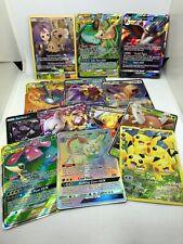 Premium 50 Pokemon Trading Card Bundle! Sun & Moon GX - EX - Full Art - Promo