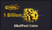 8 ball pool coins | 300M | 1 BI |  3 BI | 5 BI | 10 BI + BONUS INSTANT DELIVERY