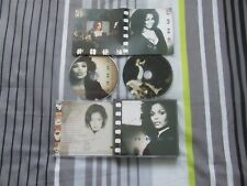 JANET JACKSON BEST BUY PROMOTION ONLY PICTURE CD PACK VELVET ROPE USA
