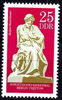 1604 postfrisch DDR Briefmarke Stamp East Germany GDR Year Jahrgang 1970