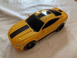 New Bright RC Sport 1:12 Radio Control Camaro GT4.R 2.4GHz USB Race Car