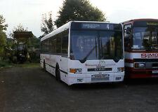 simonds botesdale n988fwr diss depot 8-00 6x4 Quality Bus Photo