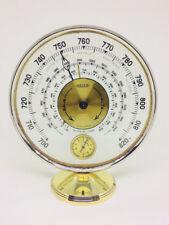 Original Jaeger-LeCoultre Desk barometer / thermometer