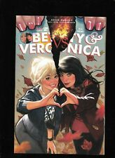BETTY AND VERONICA #2 - TOWN OF RIVERDALE! - (9.2) 2017