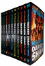 Darren Shan Demonata 10 Books Collection Set Pack Darren Shan Collection Wolf