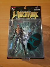 """Kenneth Irons From Witchblade - 6"""" Action Figure ~ BRAND NEW MOC"""