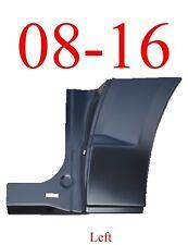 08 16 Grand Caravan Left Dog Leg Repair Panel, Town & Country, Routan 1578-121