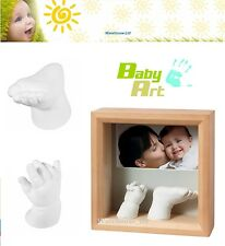 Baby Art My Baby Sculpture Honey Frame 3D Picture Frame