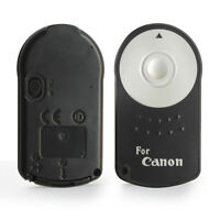 RC-6 Remote Control IR Shutter for Canon EOS 5DIII 60D 550D 600D 7D 5DII 650D