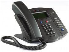 Polycom Soundpoint IP 301 SIP Phone Telephone - Inc VAT & Warranty