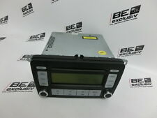 original Golf 5 V Goal 1.4 16V RCD 300 Radio CD 1K0035186R