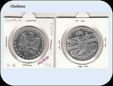 10 EUROS DE PLATA AÑO 2002 D ALEMANIA   ( MB8976 )