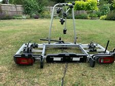 Thule 4 bike carrier tow bar mounted - used