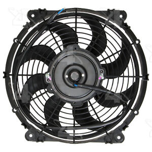 Radiator Fan Assy   Four Seasons   36895