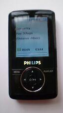 PHILIPS GOGEAR SA3115/02 LETTORE MP3 - NERO 1 GB FUNZIONANTE IN OTTIMO STATO