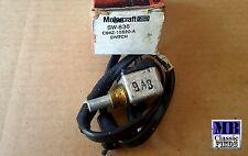 NOS 69 Ford Fairlane Torino Mercury 4 Speed Back-Up Light Lamp Switch Motorcraft